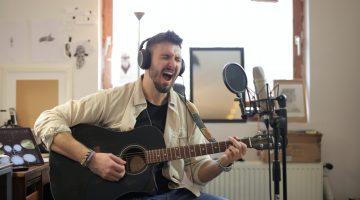 home-recording-workshop